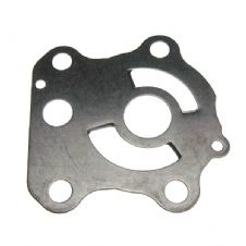 Yamaha 6H3-44323-00 Water Pump Wear Plate